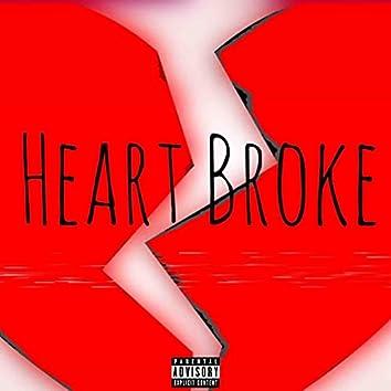 Heart Broke  ...