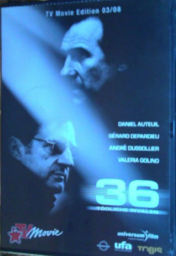 36 - Tödliche Rivalen - TV-Movie Edition 03/08
