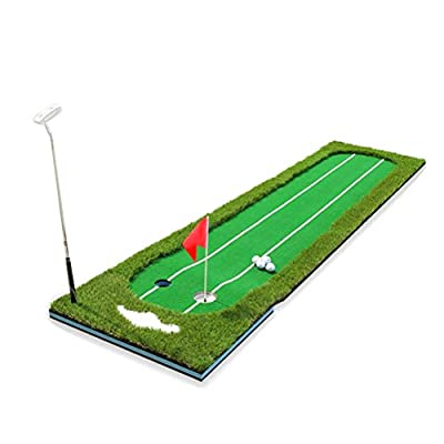 LXQGR-Schlagmatten 9.84ft Indoor Golf