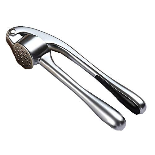HAIK El ajo Clip de Hogares de aleación de Zinc Manual Garl