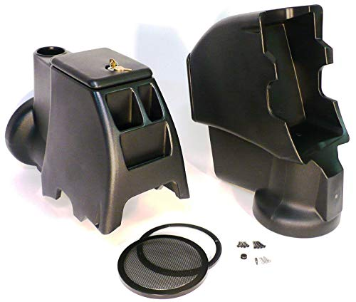 Select Increments 21576 Intra-Pod Speaker Enclosure