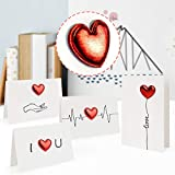 Valentines Cards, Valentines Day Cards for Adults, Birthday Card,...