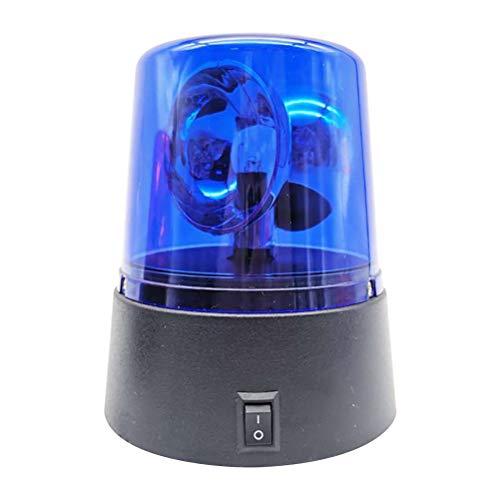 Yunobi Stroboskoplicht, kabellos, LED, Stroboskoplicht, Disko-Party, 360 ° drehbar, Saugnapf-Leuchte, DJ, Blink-Bühnenbeleuchtung für DJ-Show, Bar, 7,6 cm