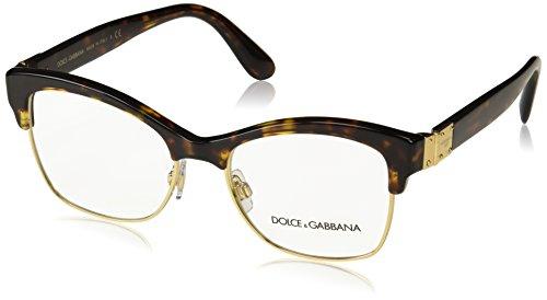 Dolce & Gabbana Brille (DG3272 502 52)