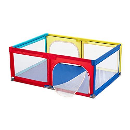 X-L-H Barrière De Protection Rampante Pour Bébé, Clôture De Jeu Pour Enfants (taille : 150x180x68CM)