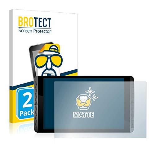 nvidia shield tablet k1 brotect Pellicola Protettiva Opaca Compatibile con Nvidia Shield K1 Pellicola Protettiva Anti-Riflesso (2 Pezzi)