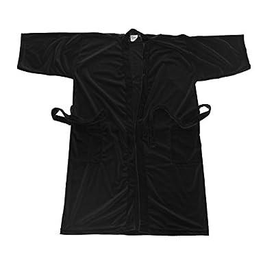 Canyon Rose Cloud 9 Plush Microfiber Women's Long Spa Robe