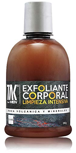 Exfoliante Corporal Hombre marca TAC for Men