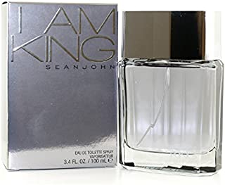 I Am King by Sean John for Men - 3.4 oz EDT Spray