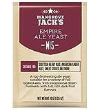 Mangrove Jack's Craft Series Yeast M15 Empire Ale (10g)