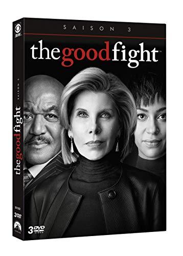 41suTe8SxTL. SL500  - The Good Fight Saison 5 : Diane et ses associés se lancent dans un nouveau combat, aujourd'hui sur Paramount+