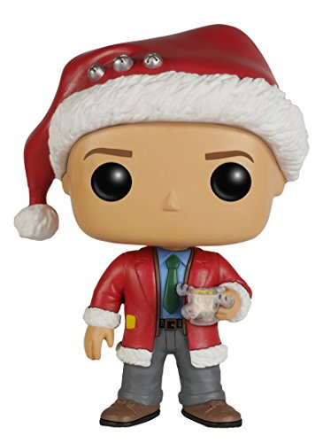 Funko POP! Movies: Christmas Vacation - Clark