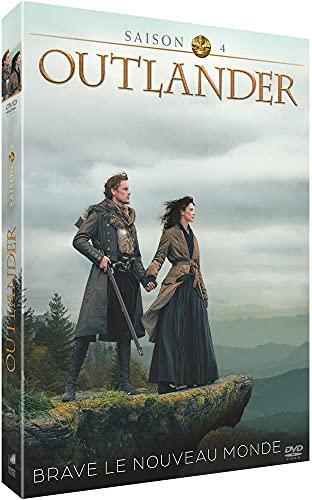 Outlander-Saison 4
