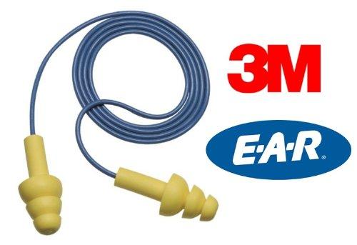 3MUF-01-020X1 - 3M E.A.R Ultrafit Single Moulded with Storage Box - EU / UK