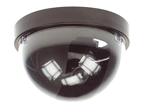 Review Velleman CAMZWDH1 DummyDome Camera