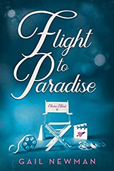 Flight to Paradise by [Gail Newman]