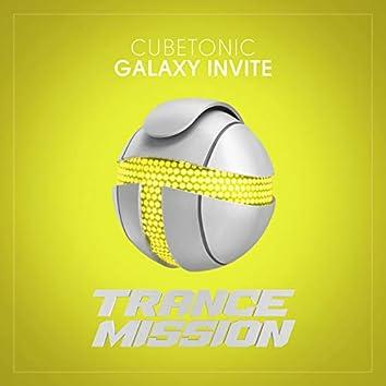 Galaxy Invite