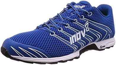 Inov-8 Unisex F-Lite G 230 V2 Cross Training Shoes, Blue/White, 12.5 US Men