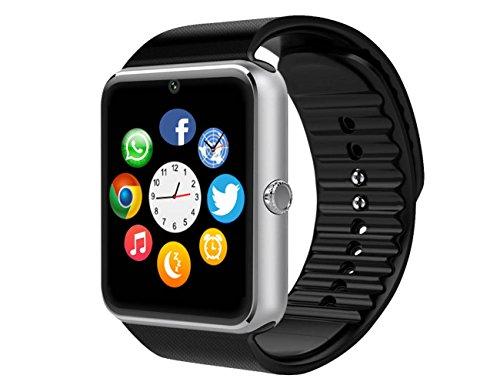 Smart Watch, Luluking Yg8Antisueur...