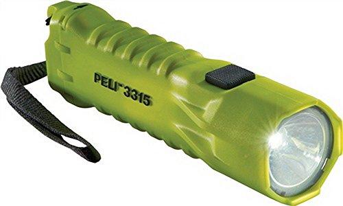Peli - Linterna PELI LED 3315 Zona O 138 lumens