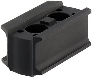 (エイムポイント)AIMPOINT 実物ドットサイトオプション #12358 Micro T-1/2 Comp M5 Spacer 39mm