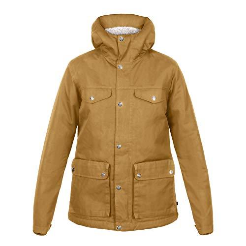 Fjällräven Greenland Winter Jacket voor dames