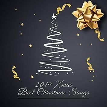 2019 Xmas Best Christmas Songs