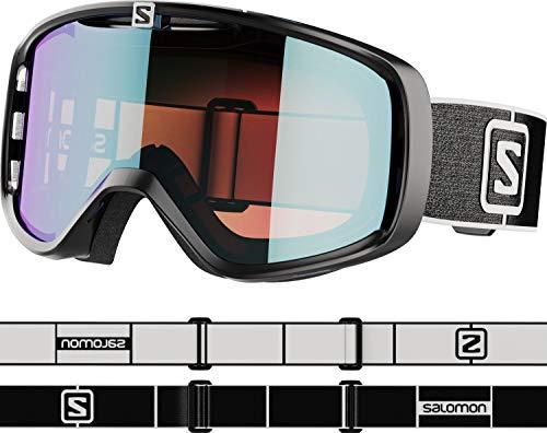 Salomon Aksium Photo Unisex Skibrille Medium-Small