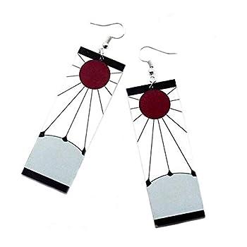 Best tanjiro earrings Reviews