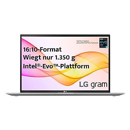 LG gram 17 Zoll Ultralight Notebook NEW...