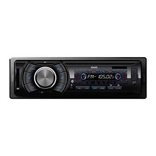 Onix OCS-03 Car Stereo with Bluetooth/USB/FM/AUX