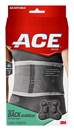 Best Ace Back Braces