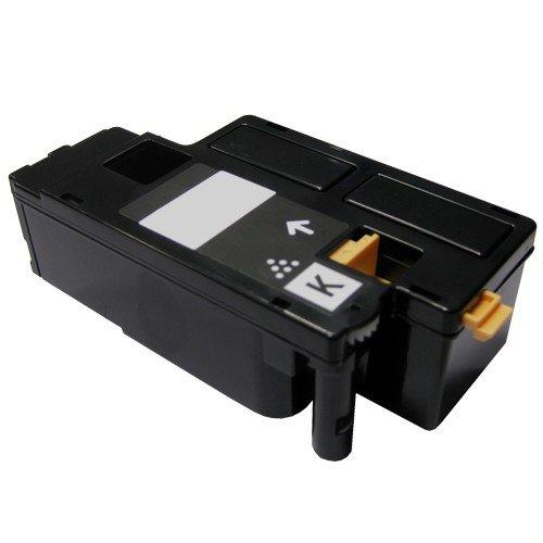 Tito-Express PlatinumSerie 5X Toner-Patrone XXL für Dell C1660 C1660w