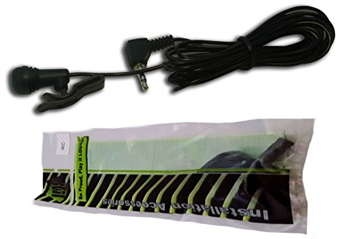 IMC Audio Kenwood Bluetooth Microphone KDC-BT318U KDC-BT355U...