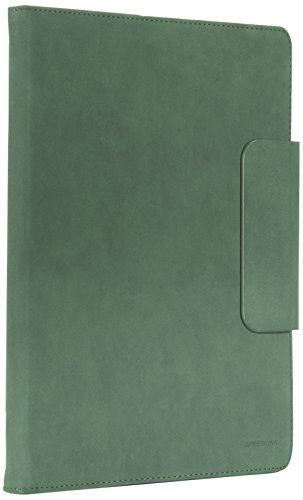 Speedlink stylische Tablet-Tasche - AMEDIDA Universal Case (praktische Standfunktion - Sicherer Verschluss dank magnetischer Schließe - Nützliche Stifthalterung) für Tablet-PCs von 7