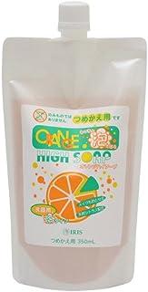 オレンジハイソープ 洗顔用 泡タイプ ポンプ式 詰替用 350ml