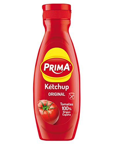 Prima Ketchup, 600g