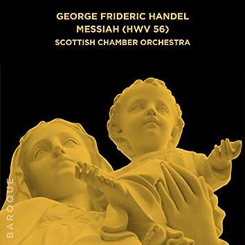 George Frideric Handel: Messiah (HWV 56)