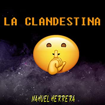 La clandestina (feat. Pola dj)