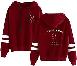 M/&S/&W Womens Casual Slim Long Sleeve Hooded Sweatshirt Crop Top