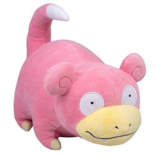 Pokémon Slowpoke Plush Stuffed Animal - Large 12'