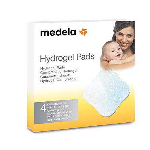 Medela Hydrogel Pads, 4 St