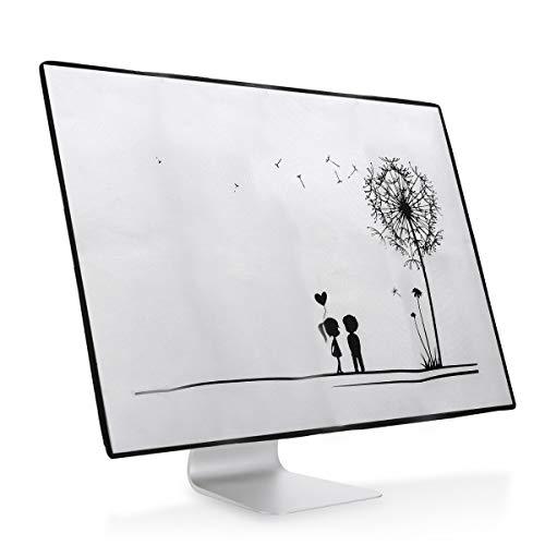 kwmobile Hülle kompatibel mit Apple iMac 27