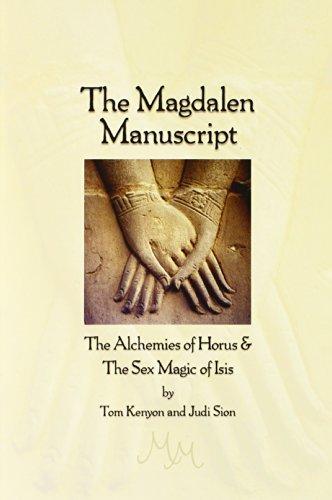 The Magdalen Manuscript