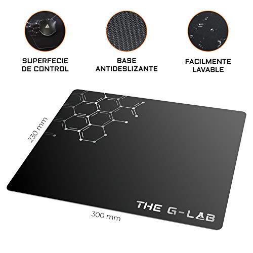 The G-Lab Categorías