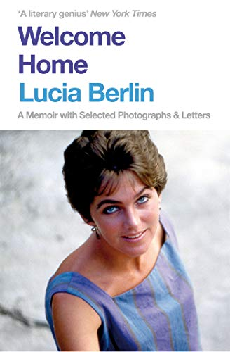 Welcome Home: A Memoir with Selected Photographs and Letters (English Edition)