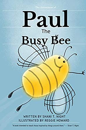 Paul The Busy Bee