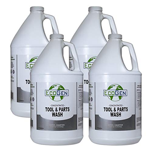 EcoGen ECOPRT-GCS Tool & Parts Cleaner Concentrate
