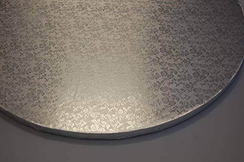 Tortenplatten rund 35cm / 1 Stück