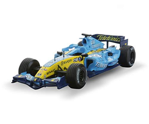 Renault Norev - Fórmula 1 R26 2006 - Pilote Fernando Alonson - 1/43°